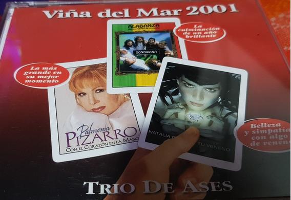 Natalia Oreiro Cd Single Temas Tu Veneno 2 Versiones Y Rio D