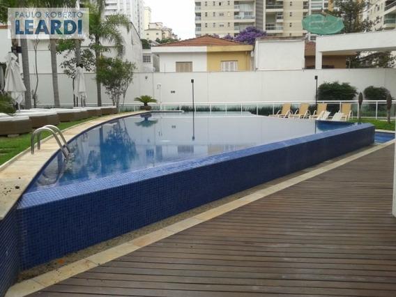 Apartamento Campo Belo - São Paulo - Ref: 440264
