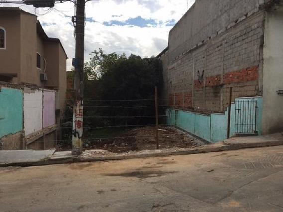 Terreno Comercial À Venda, Vila Esmeralda, Jandira. - 273-im328976