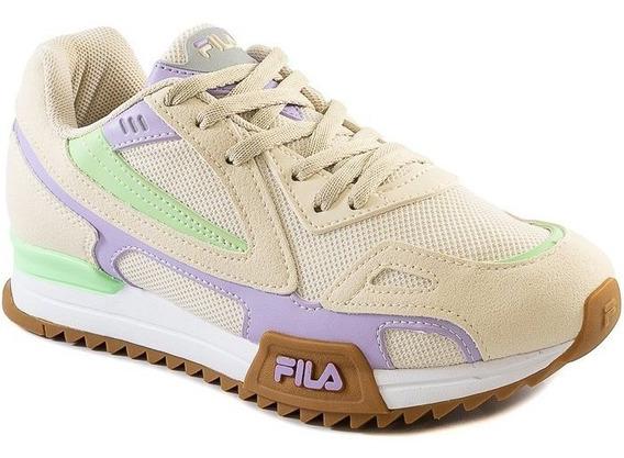 Tênis Esportivo Feminino Fila Fore Jogger 51u384x