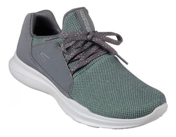 Zapatillas Skechers Go Run Verve Mujer - Importadas - Memory