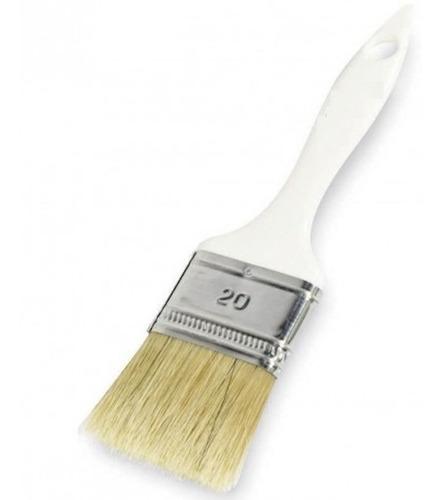 Imagen 1 de 10 de Pincel Elefante Profesional N15 Virola 2 El Galgo Premium Gx