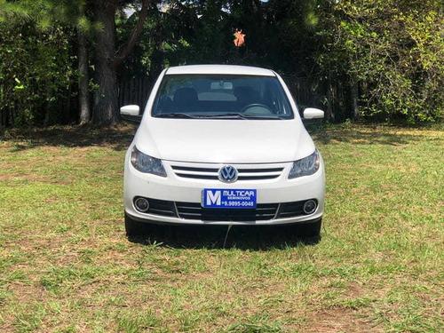 Volkswagen Voyage 1.6 Comfortl