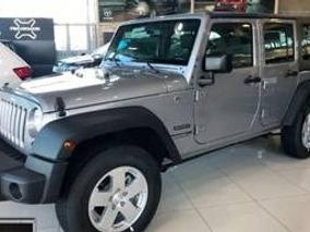 Jeep Wrangler 3.6 Unlimited 284hp Atx ¡¡ Doble Techo !!