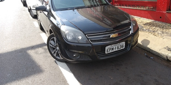 Chevrolet Vectra Gt-x 2.0flex Power 5p 2010