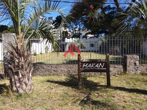 Casa En Playa Mansa - Ref: 1550