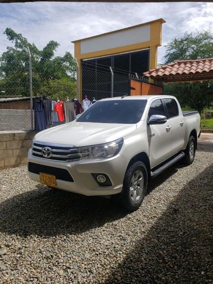 Toyota Hilux [8] 2.8l Tp 2800cc Td 4x4 Euro Iv