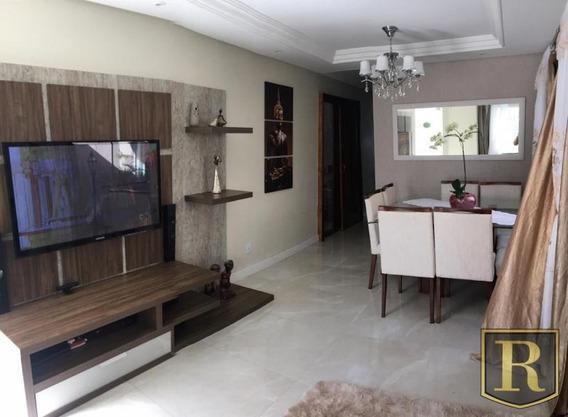 Casa Para Venda Em Guarapuava, Alto Da Xv, 3 Dormitórios, 1 Suíte, 3 Banheiros, 2 Vagas - Cs-0024_2-931270