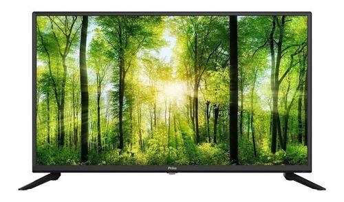 Tv Led 39 Polegadas Philco Hd Recepção Digital Preto