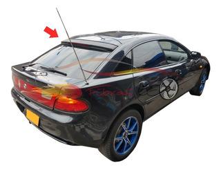 Spoiler Mazda Allegro