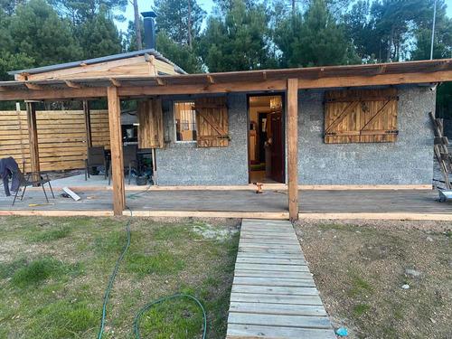 Casa De 2 Dor En Balneario Argentino Lado Sur Sobre Inter