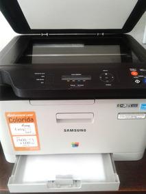 Laser Color Clx 3305w