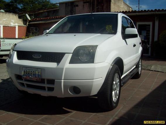 Ford Ecosport Sport