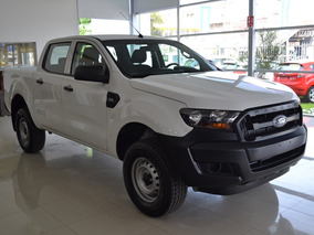 Ford Ranger 2.2 Cd Xl Tdci 150cv 4x2 2018 0km // Forcam Mv