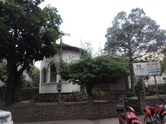 Casa Comercial - Centro - Ref: 7337 - L-7337
