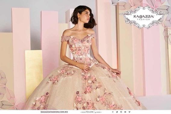 Vestidos Ragazza Fashion Nuevo
