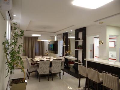 Apartamento Em Centro, Balneário Camboriú/sc De 126m² 3 Quartos À Venda Por R$ 1.250.000,00 - Ap255886