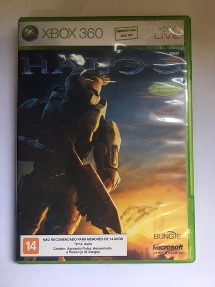 Halo 3 - Original Xbox 360
