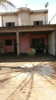 Casa Residencial À Venda, Jardim Diva Tarlá De Carvalho, Ribeirão Preto - Ca5778. - Ca5778