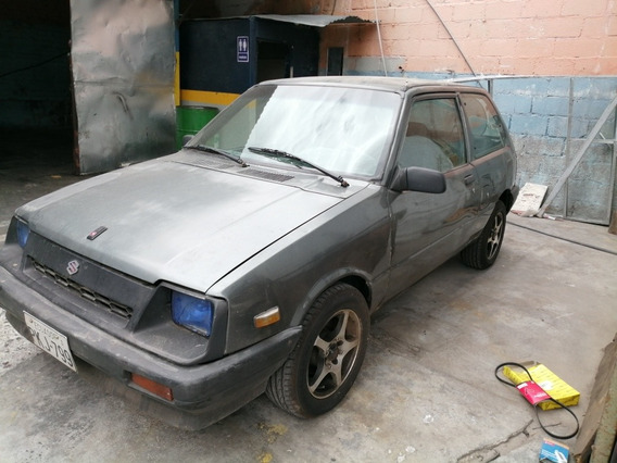 Chevrolet Forsa Forzá Uno