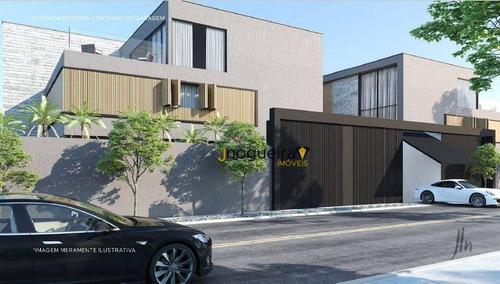 Imagem 1 de 30 de Casa Com 4 Dormitórios À Venda, 739 M² Por R$ 7.100.000,00 - Brooklin Paulista - São Paulo/sp - Ca3863