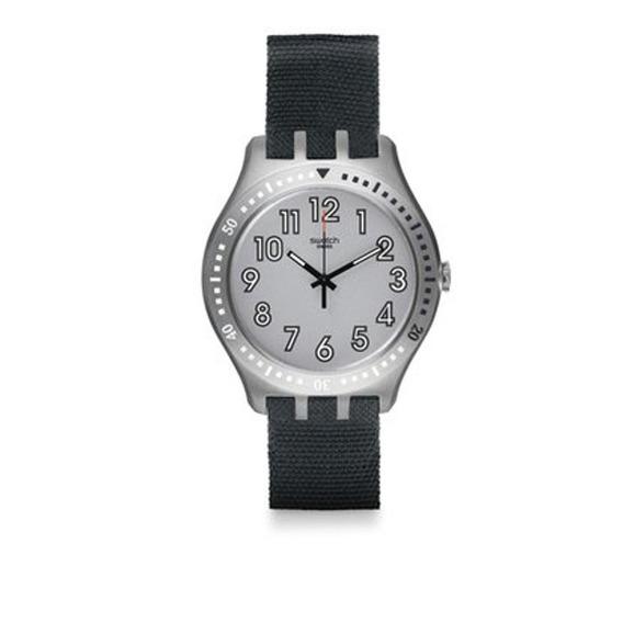 Modelo Varon Reloj Swatch-gris