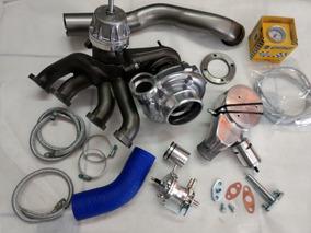 Kit Turbo Vw - Ap Pulsativo No Farol Biagio Com/turbina .50