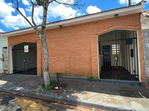 Casa Com 3 Dormitórios À Venda, 80 M² Por R$ 160.000,00 - Vila Nossa Sra Das Graças - Brodowski/sp - Ca0911