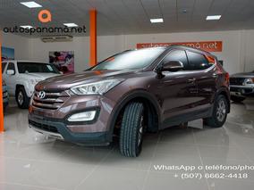 Hyundai Santa Fe 2015 Oferta