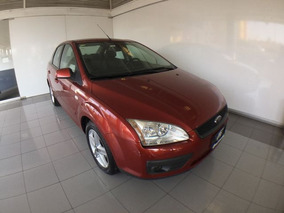 Ford Focus Sedan Sport At 2008