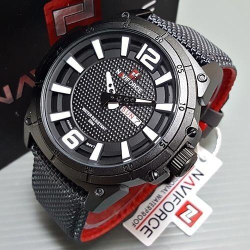 Relógio Naviforce Esportivo A Pronta Entrega Modelo Nf9066