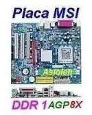 Kit Placa Mãe, Processador,placa De Video, Memoria E Hd