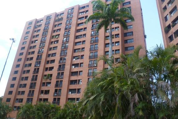 Venta Bonito Y Cómodo Apartamento De 78mts. Los Rosales