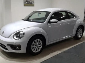 0km 2018 Volkswagen The Beetle 1.4 Tsi Design Alra Vw A1