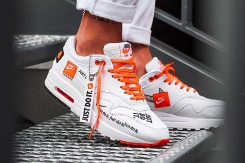 1 It Just 100Originales Pack Do Nike Jdi Tenis Airmax 35LS4cARjq