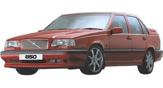 Cambio Aceite Y Filtro Volvo 850 2.3t5 / T5-r 1996-1997