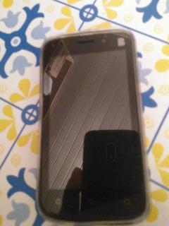 Celular Blu L4 Display Quebrado.