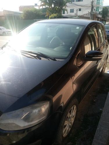 Volkswagen Fox 2012 1.6 Vht Total Flex 5p