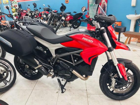 Ducati Hypermotard 821 2015