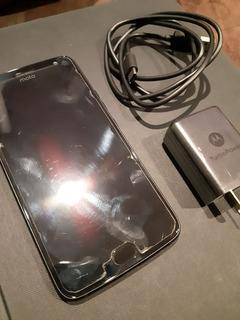 Motorola X4 32 Gb Seminuevo