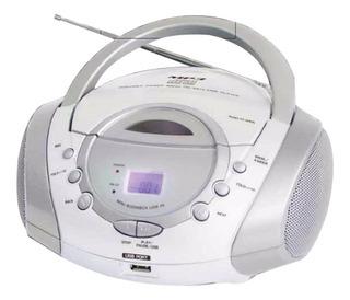 Radiograbador Daewoo Di-5038 Bluetooth/cd/am-fm Pintumm