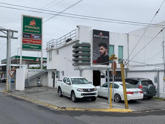 Casa Para Uso Comercial En San Nicolas De Los Garza