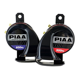 Piaa Cuerno 85112 115 Db 500hz 600hz + Deportes