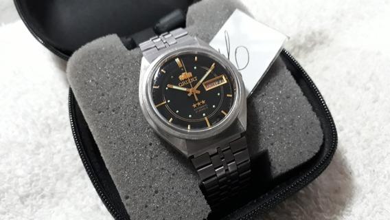 Relógio Orient, Masculino, Automático (az) !