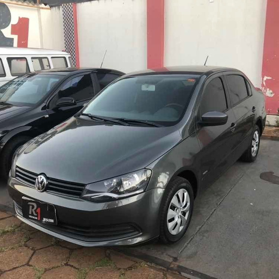 Volkswagen Voyage 1.0 Vht Trend Total Flex 4p 2013