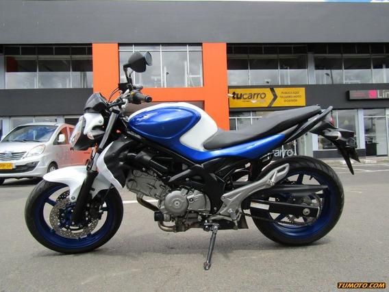 Suzuki Sfv 650 Gladius Sfv 650 Gladius