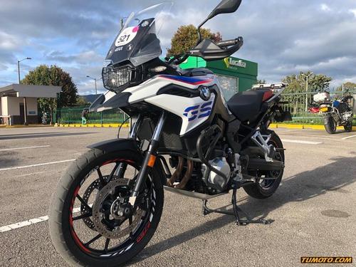 Motos Bmw F 750 Gs Premium