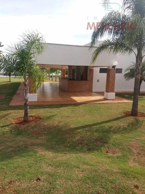 Terreno Residencial À Venda, Centro, Iacanga - Te0856. - Te0856