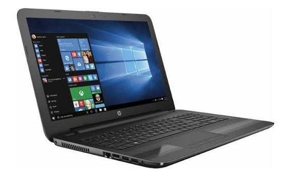 Notebook Hp 15-ba009dx