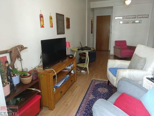 Apartamento No Sumarezinho - St16906